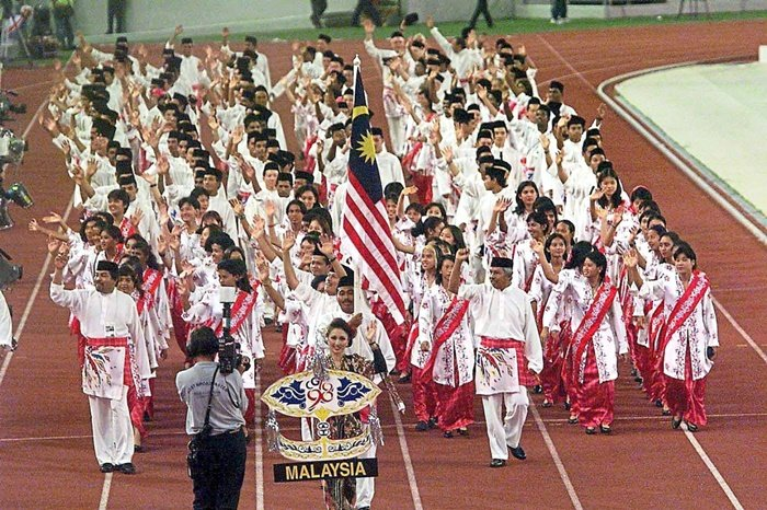 commonwealth games 1998