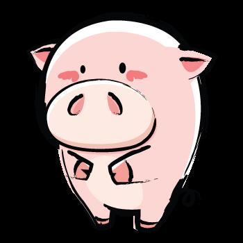 zodiac piggy boar