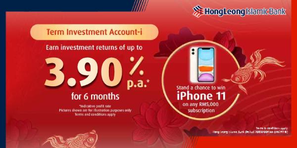hong leong bank term investment-i