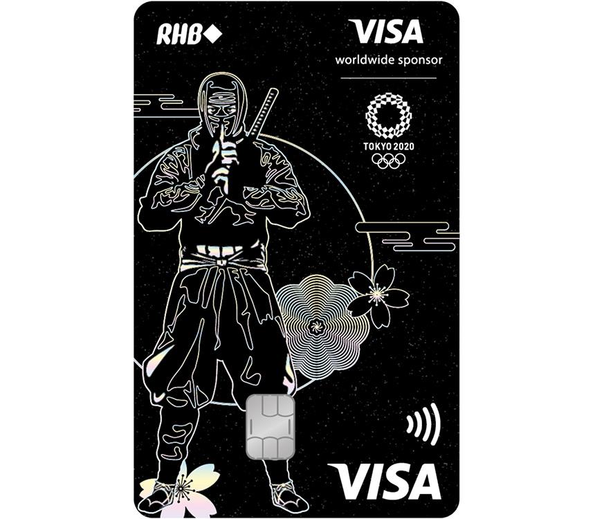 rhb card--tokyo2020_rewards