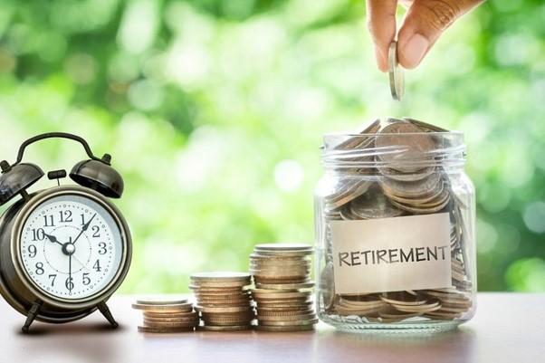 epf retirement jar