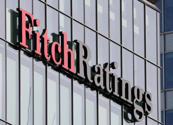 fitch solutions