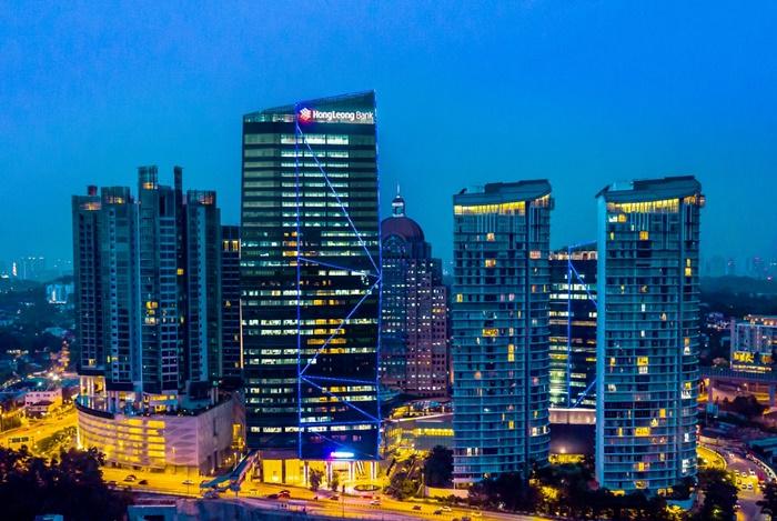 menara hong leong