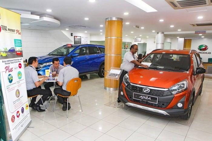 car sales tax exemption 2