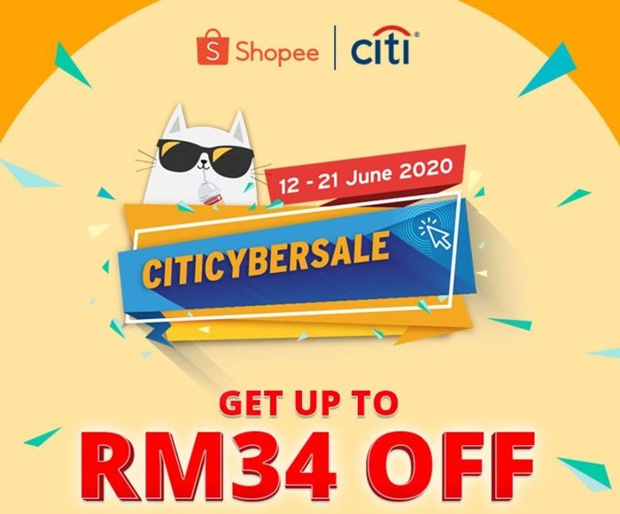 citicybersale shopee