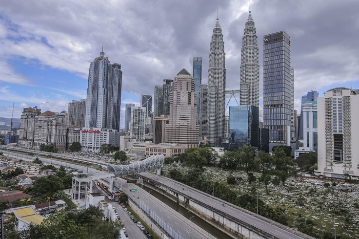 income inequality in malaysia