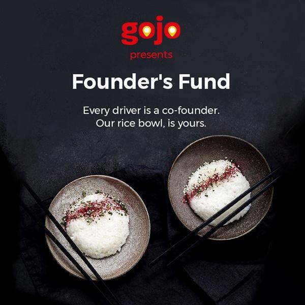 gojo founder's fund