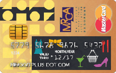 Hong Leong MRCA Gold MasterCard credit card