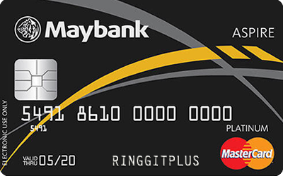 Apply card maybank online account credit
