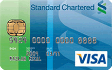Standard chartered classic visa exclusive year round discounts and standard chartered classic visa credit card reheart Image collections