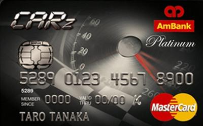 Ambank Carz Platinum Mastercard Discount On Repairs