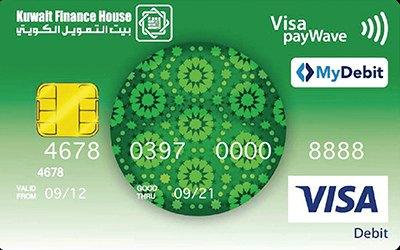 KFH Debit Card-i