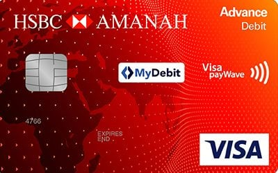 Hsbc amanah advance debit card i secure shopping online hsbc amanah advance debit card i credit card reheart Images