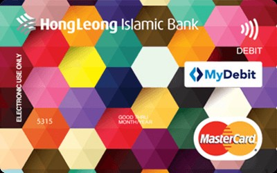 Hong Leong Junior Debit Card-i credit card