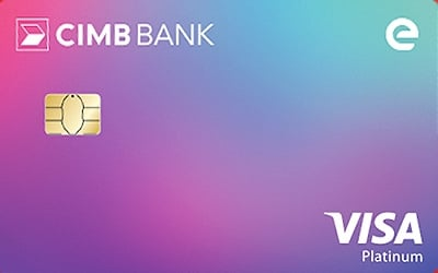CIMB e Credit Card