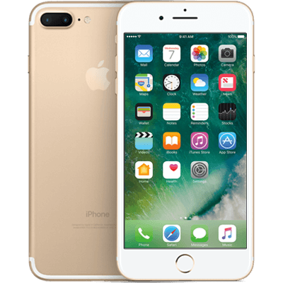 U Mobile Iplan Apple Iphone 7 Plus Compare And Order Online