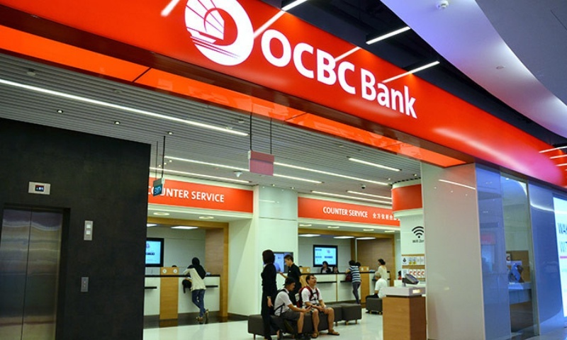 Pre-Book Your Angpow Notes With OCBC's Online Booking System