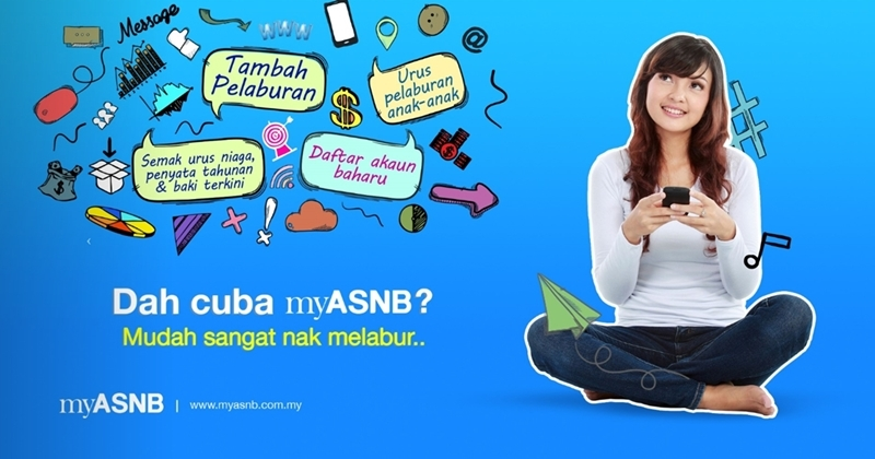 PNB Introduces myASNB App, Designed To Encourage Youths To Invest For The Future