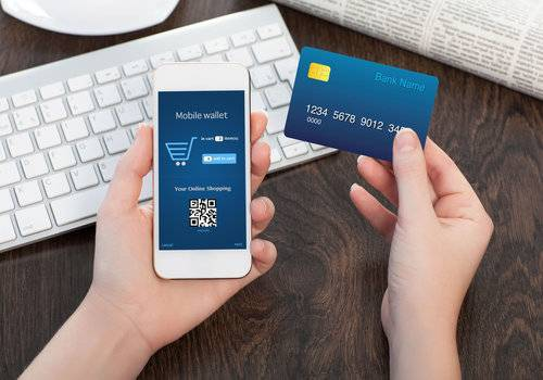 Could Mobile Wallets Replace Physical Wallets?