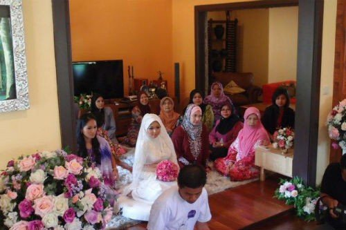 Chinese, Indian, or Malay: Which Malaysian Wedding is The