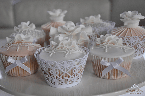 Instead Why Not Have A Small Cake To Cut For The Main Table But Hand Out Pre Packaged Fruitcake Or Cupcakes Your Guests These Could Double As Door