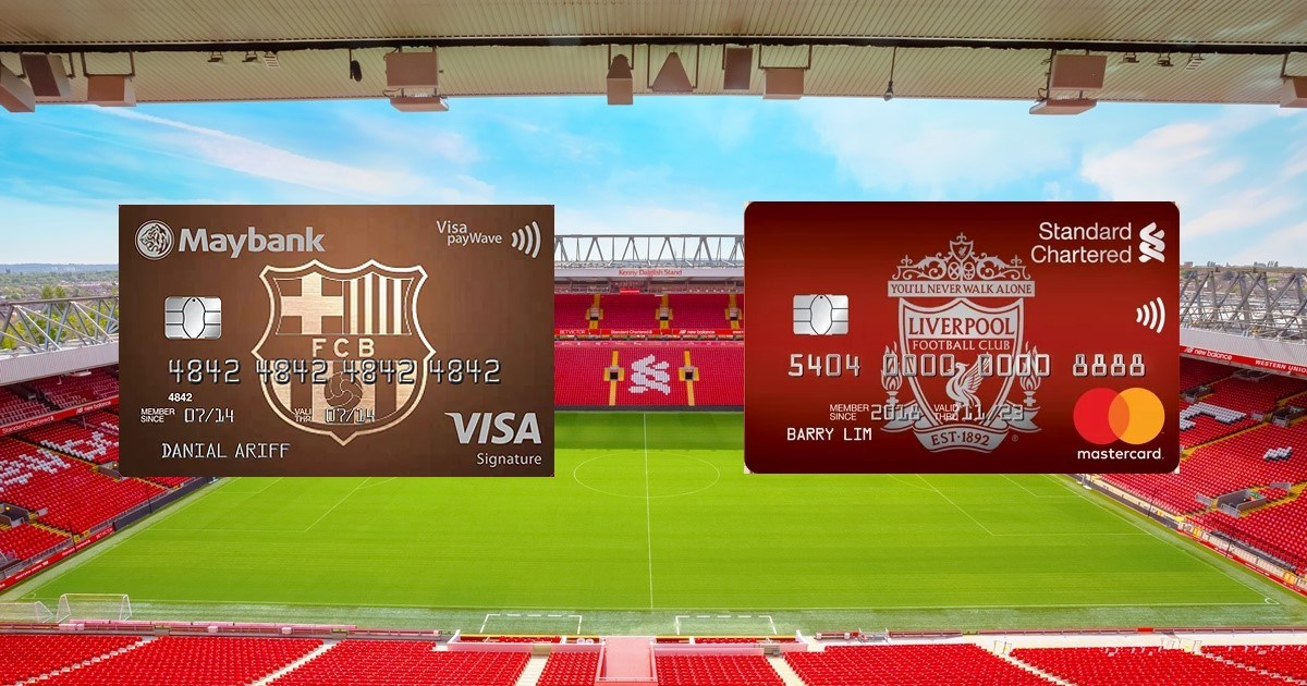 Liverpool vs Barcelona, Credit Cards Edition: Which Team Wins?