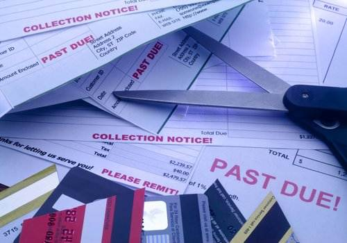 What Will Happen If You Do Not Pay Your Credit Card?