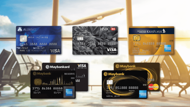 What Is The Best Air Miles Credit Card In Malaysia?
