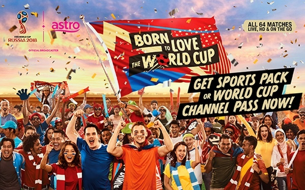 Pick the world cup 2020 live malaysia tv apps