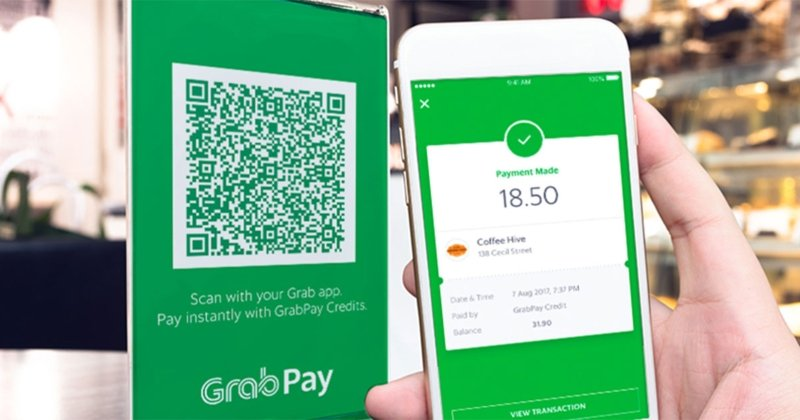 Soon, You Can Use GrabPay To Pay For Fave Deals