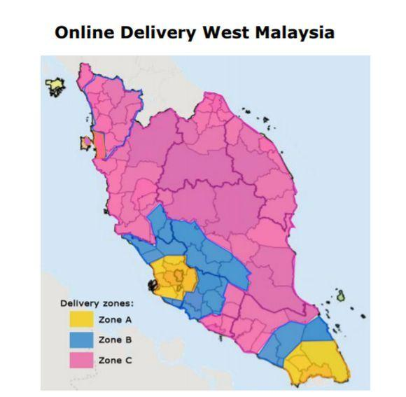 IKEA Online Store Malaysia Officially Opens: Here's What You Need To on kfc around the world, ikea furniture locations ky, ikea locations hours, ikea locations chicago area, map of pyramids around the world, walmart stores around the world, ikea locations california,
