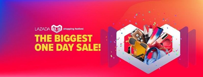 Singles Day 2018 In Malaysia Crippled By Payment Gateway