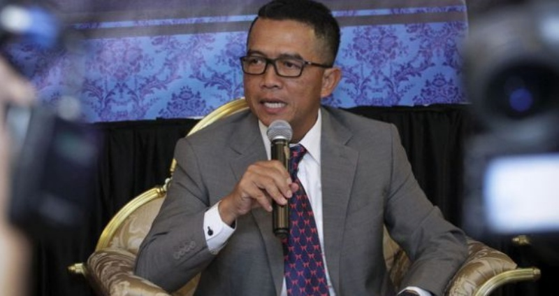 IRB: Malaysia's Income Tax Rates Are Competitive