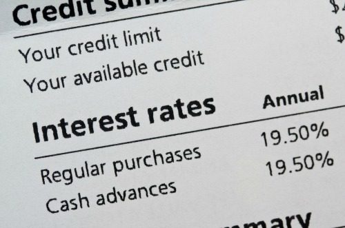 How To Save on Interest for Credit Cards and Loans
