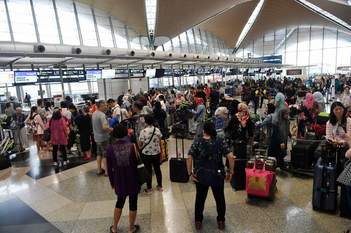 Etiqa To Honour Flight Delay Claims From Travellers Affected KLIA & klia2 System Glitch