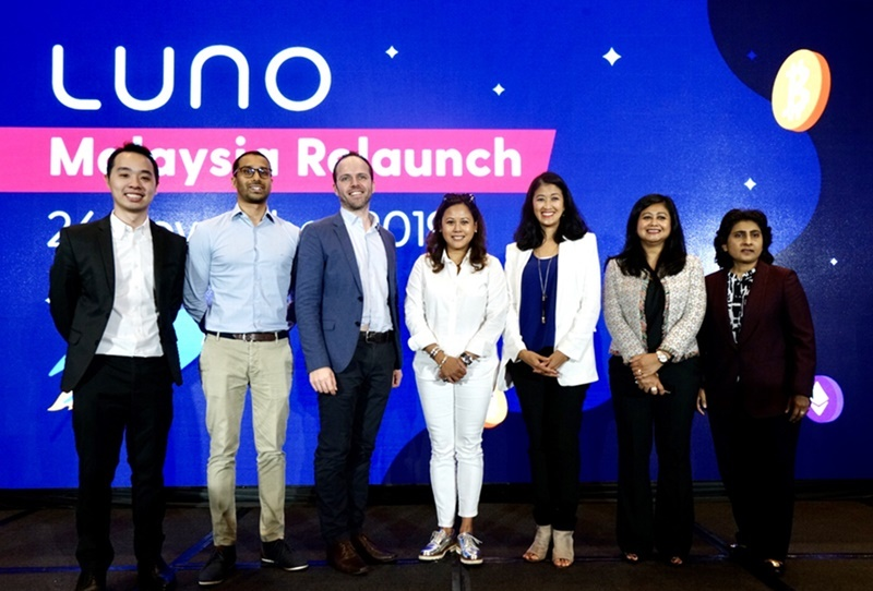 Luno Relaunches In Malaysia, Now Fully Approved By The Securities Commission