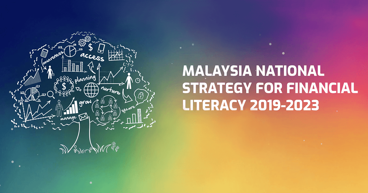 National Strategy for Financial Literacy: 5 Strategic Priorities