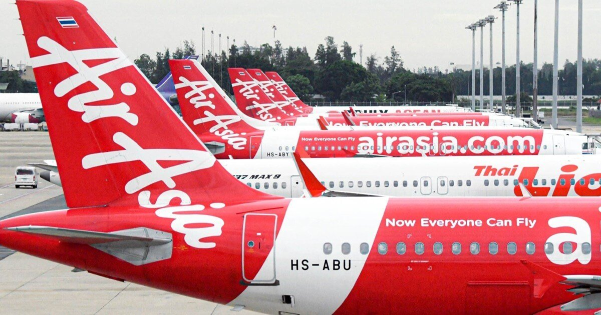 AirAsia Now Charges Increased Passengers Service Fee While Holding Petition Protesting It