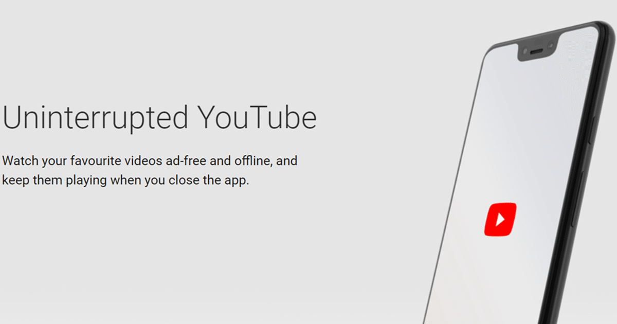 Student Rates Available For YouTube Music and Premium In Malaysia