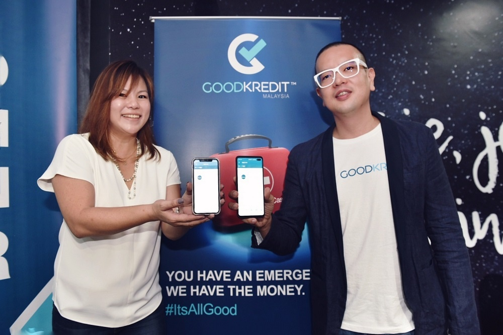 GoodKredit Offers Up To RM10,000 In Microloans Within 24 Hours; Aims To Serve The Underserved