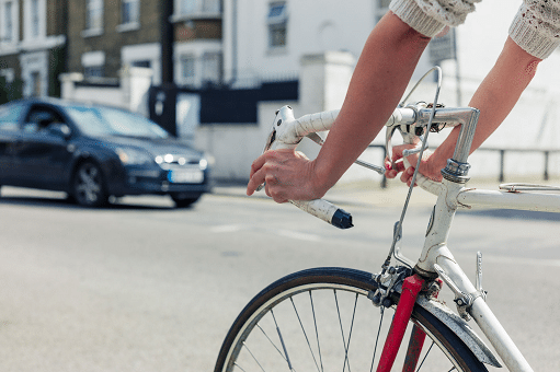 Petrol is Expensive, Should You Cycle to Work?