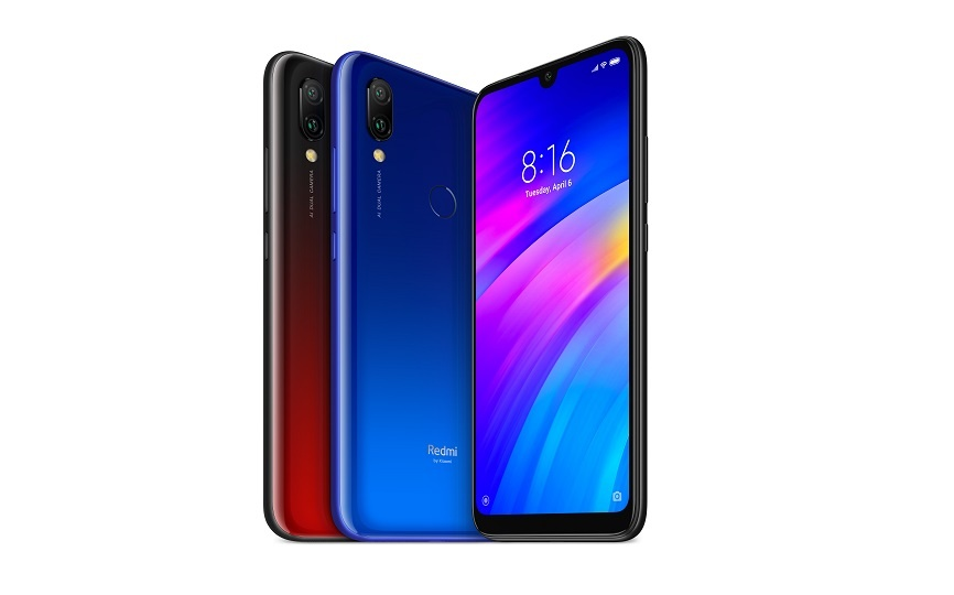 Image result for Xiaomi Redmi 7 global