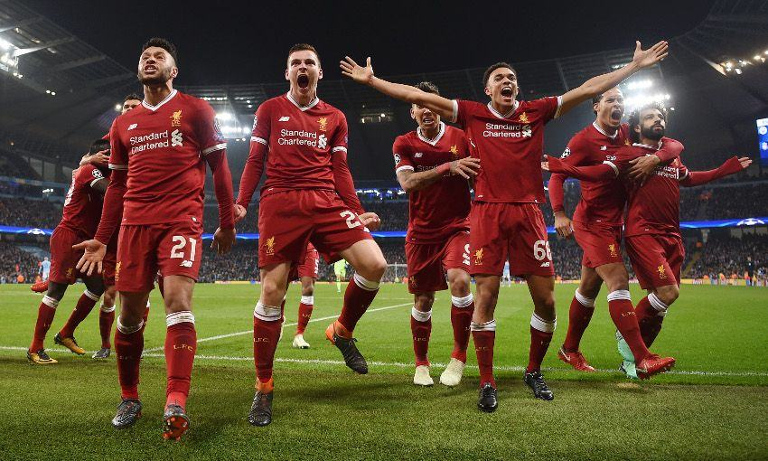 Malaysia Airlines Offers Liverpool FC Fans The Chance Of A Lifetime With #RiseWithPassion Contest