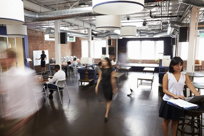 Does Your SME Business Really Need its Own Office Space?