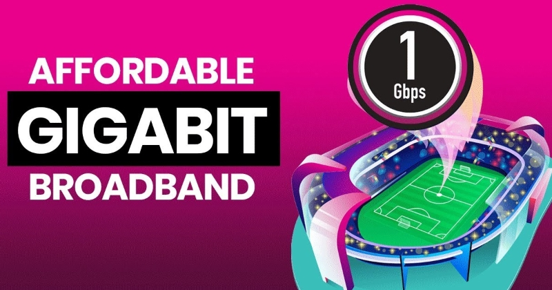 TIME Unveils Country's First 1Gbps Broadband Plan; Offers Up To 5x Speed Upgrades For Existing Customers