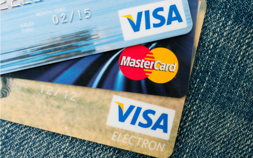 Instant Approval Credit Cards — Three Terms To Look For Once You Apply