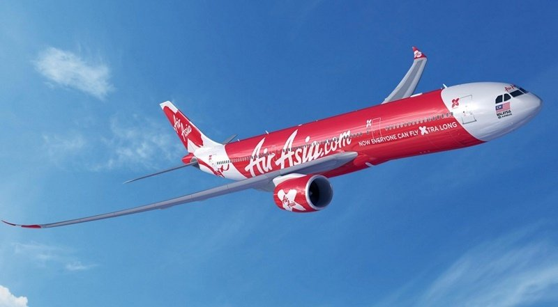AirAsia To Remove Processing Fees For Card And Online Payments