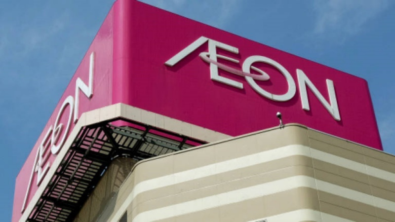 First Mobile Self-Checkout System To Be Launched By AEON in Malaysia