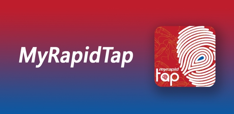 Prasarana Unveils Its Integrated Mobile App: MyRapidTap