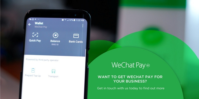 WeChat Pay Malaysia Looks To Expand Its Services In Malaysia